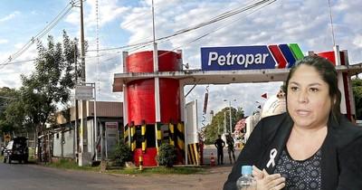 Auditoría recomienda sumarios en Petropar por dudosas compras