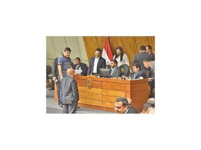 Proyecto  de recortes sufrirá en Diputados sendos cambios