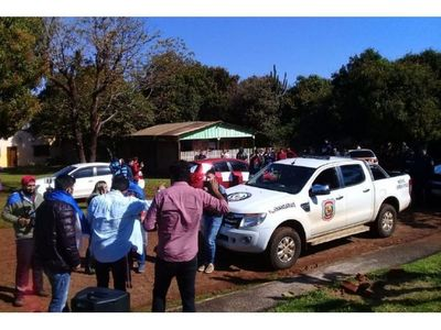 Junta  de Hernandarias rechaza pedido de intervenir la Comuna