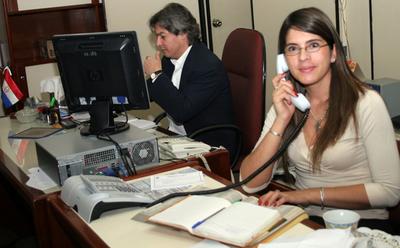 MTESS y el IPS habilitan unidad de atención para trabajadores con suspensión de contratos