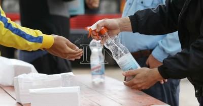 Itapúa anunció la recuperación de 4 compatriotas