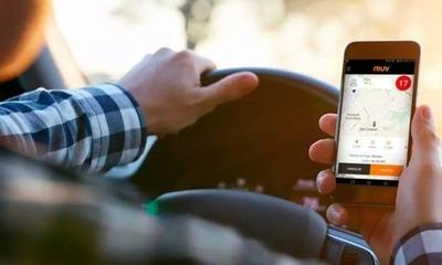 MUV analiza plan de contingencia para conductores ante baja demanda de viajes