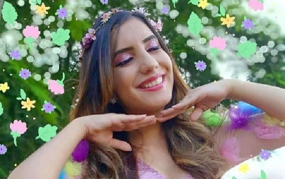 """La cantante Dani Flor lanza el tema """"el baile del tuku tuku"""""""