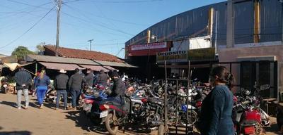 Comerciantes del Mercado 1 en pie de guerra ante nueva disposición municipal – Prensa 5