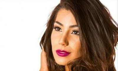 Jéssica Servín: de Miss Internacional a 'chica mala'