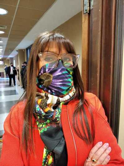Silva Facetti y Llano estarían buscando destruir al PLRA, según Celeste