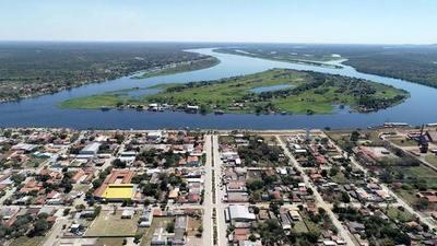 Puerto Murtinho confirma que no tiene casos positivos de COVID 19