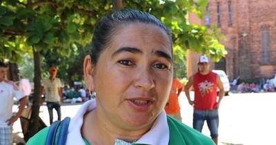 Campesinos denuncian pérdidas de producción y piden asistencia al MAG