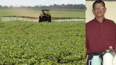 Desde que se instalaron sojeros en la zona, ya no hay producción de miel lamenta apicultor ignaciano