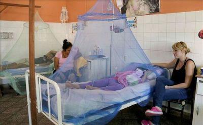 Ya hay 13 casos de dengue en Santa Rosa Misiones
