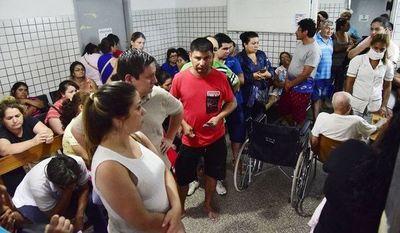 Más de 3.500 notificaciones de dengue en los últimos siete días
