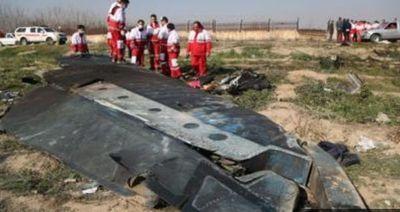 """Accidente del Boeing 737-800: Irán admite que derribó """"por error"""" el avión de Ukraine"""