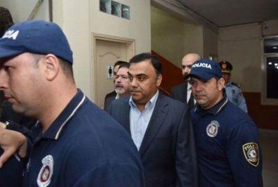 Díaz Verón cajoneó unas 74 causas del Fonacide, según fiscala general