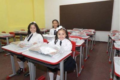MEC anuncia que las clases comenzarán el 21 de febrero