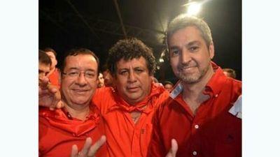 Denuncian a intendente de Escobar por amenaza de muerte