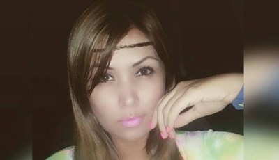 Mujer asegura que Diana Camarasa robó un perrito