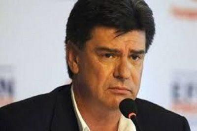 Jueza admite imputación de Alegre y fija fecha de audiencia