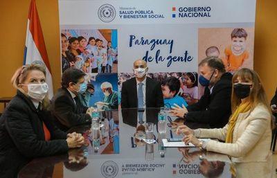 Confirman 57 nuevos casos de coronavirus mientras evalúan Fase 2