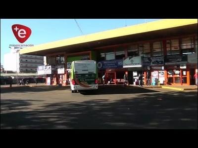 MEDIDA DE TRANSPORTISTAS NO AFECTA A ENCARNACIÓN