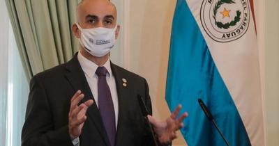 8 casos de Covid-19 sin nexo de los 57 nuevos registrados en Paraguay