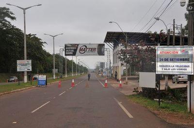 Destituyen a comisario de puesto fronterizo, en Salto
