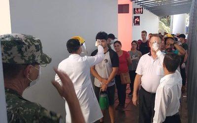 11 nuevos casos en Alto Paraná