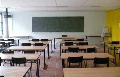 Colegios privados piden subsidio educativo