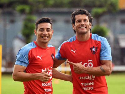 El Ciclón presenta lista de 27 futbolistas a la APF
