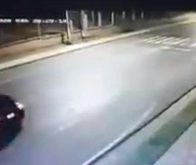 """Abogada de policías gatillo fácil: """"El arma se disparó por culpa de un bache"""""""