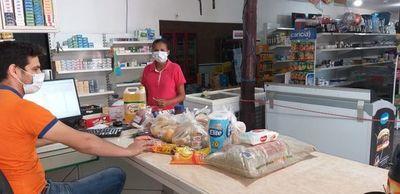 Ya cobraron más de 247.000 personas el subsidio Pytyvo y alistan un siguiente grupo
