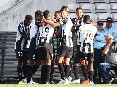 Portimomense reaviva el fútbol portugués venciendo a Gil Vicente