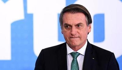 """""""La muerte es el destino de todos"""", dijo Bolsonaro en un día con récord de víctimas"""