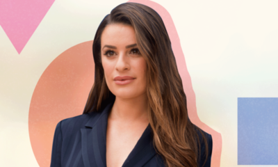 Lea Michele se disculpa tras ser acusada de racista