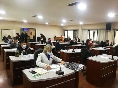 Quieren instalar 20 camas de terapia en el Hospital Distrital de Franco