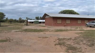Una gran cantidad de muestras para test de COVID-19 son tomadas del Chaco Central