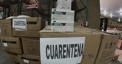 Escasez de insumos médicos, el quebranto del personal de blanco de Alto Paraná