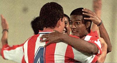 El recuerdo de un gran triunfo ante Ecuador por Eliminatorias