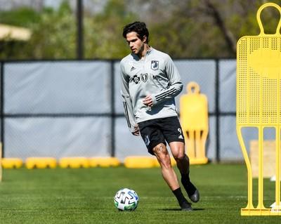La MLS se reanudará en Disney