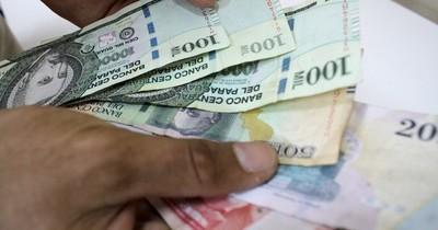Crédito menos dinámico persiste desde hace 1 año