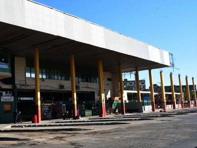 Transportistas piden 50% de descuento a terminales