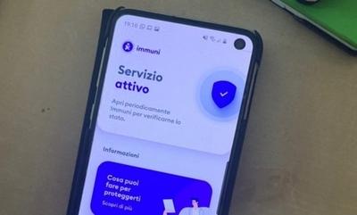 Un millón de italianos descargaron en dos días la app de rastreo del coronavirus