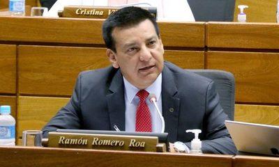 Remueven a Romero Roa del JEM