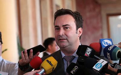Presidente de IPS afirma que recibió 50% de medicamentos de empresa brasileña