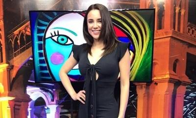 La triste pérdida de Vivi Figueredo