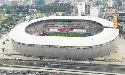 El fútbol peruano retornará bajo estricto protocolo