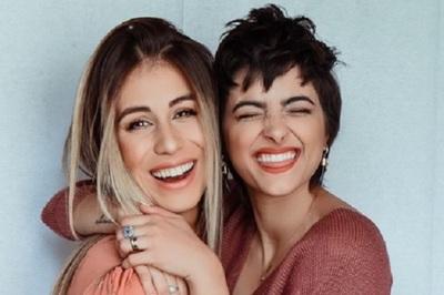 Pati Ginzo y Jéssica Torres preparan un proyecto