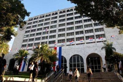 Confirman que segundo caso de COVID en el Poder Judicial no asistía a la institución