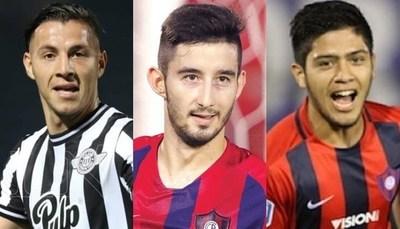 Jugadores de Cerro Porteño y Libertad violaron la cuarentena