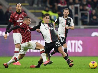 Las semifinales de la Copa Italia con fechas confirmadas