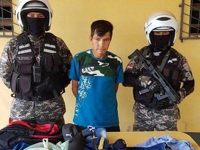 Condenan a un hombre a 20 años de cárcel por feminicidio en Yby Yaú